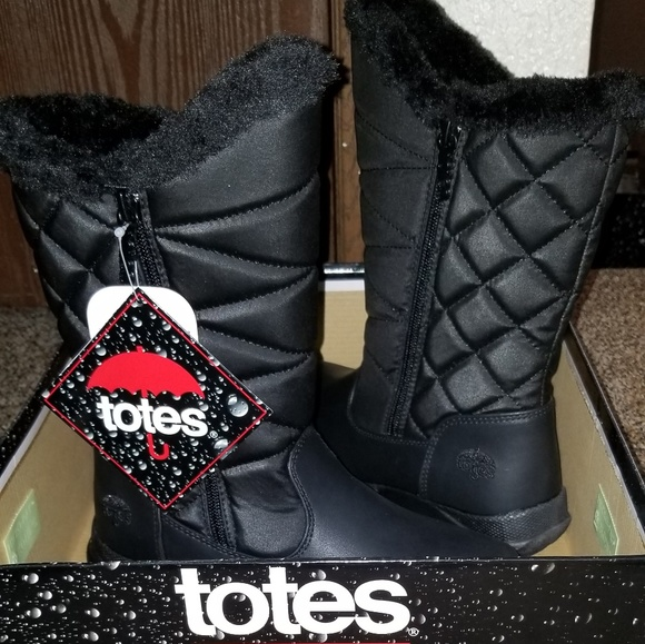 totes Shoes | Totes Womens Winter Boots